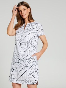 Nelly Tunic Dress