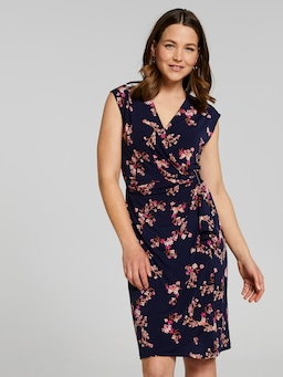 Venus Wrap Dress