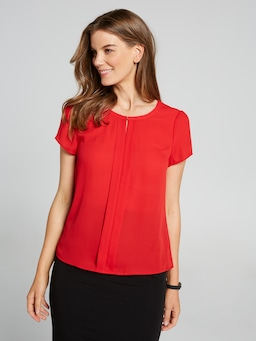 Delaney Blouse